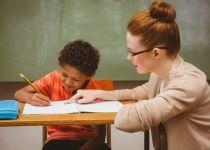 המורה בבית הספר היסודי – מעצב את דור העתיד