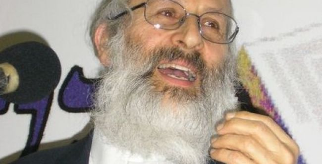 """הרב אבינר בראיון ל'סרוגים': """"הקתולים אנטישמים חדשים"""""""