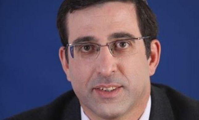 דוד הדרי: פעילי שמאל מחרחרים ריב ומדון בירושלים