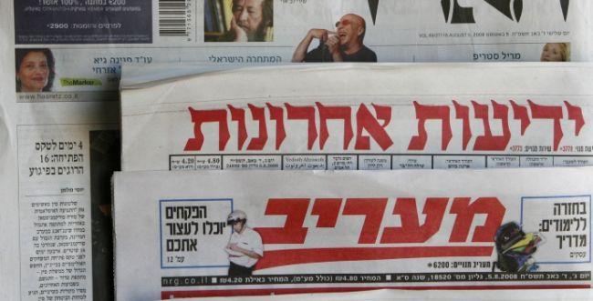 התקשורת ממחזרת את ברוך גולדשטיין ופרשת הרב אלון עדיין בכותרות