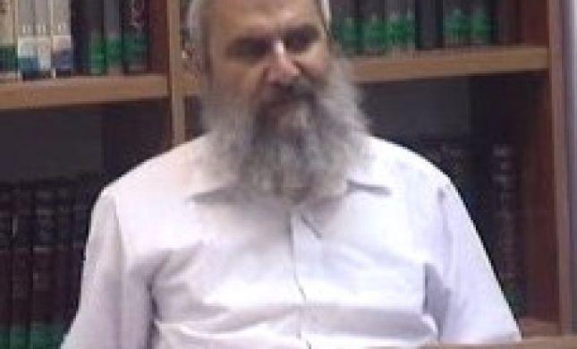 הרב בן ישי: יהודים לא יעלו לארץ? הכושים יגרמו להם