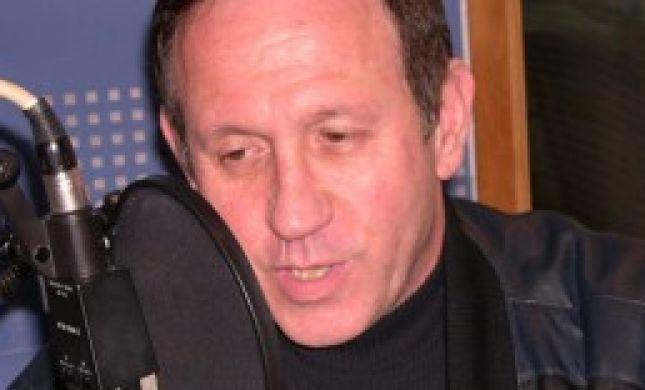 אנטישמי קטן בשידור חי: גבי גזית במופע דר-שטירמרי