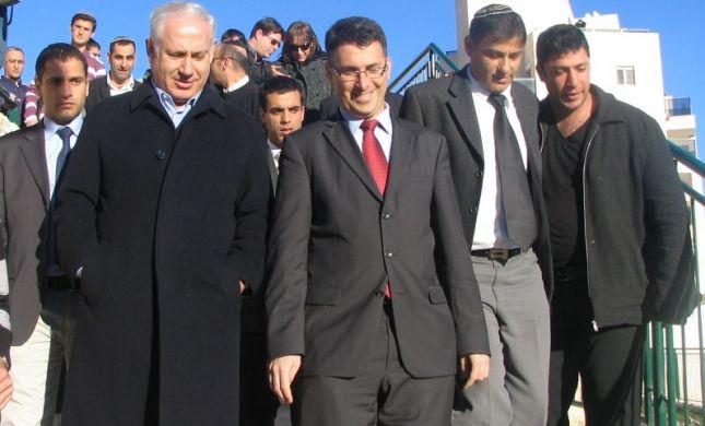 למרות חוסיין אובמה: 30 בתי כנסת חדשים בחומת שמואל