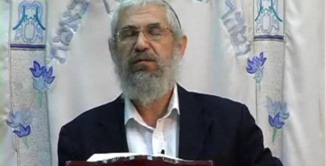 הרב אלון חוזר ללמד דרך האינטרנט: חסידיו הקימו אתר