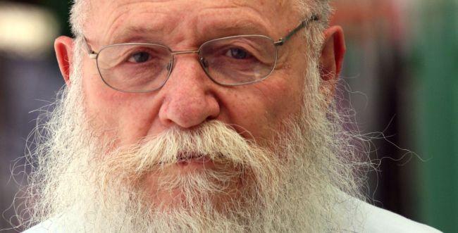 צפו: הרב דרוקמן מעלה זכרונות מליל הסדר הראשון בחברון