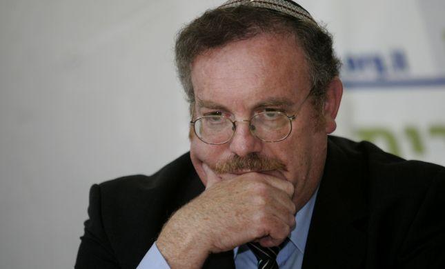 השר הרשקוביץ: שחרור בכל מחיר? לא היה ולא יהיה