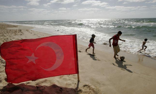 שמישהו יכניס את טורקיה למונדיאל בבקשה