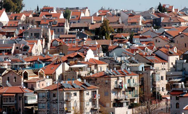 צעירים בנחלאות: משכירי הדירות עושקים אותנו