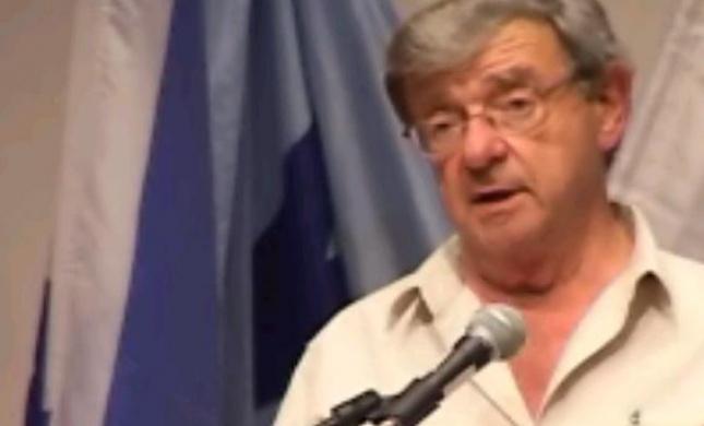 """ישראל הראל נגד: חרד""""לים, משה פייגלין ומסרבי הפקודה"""