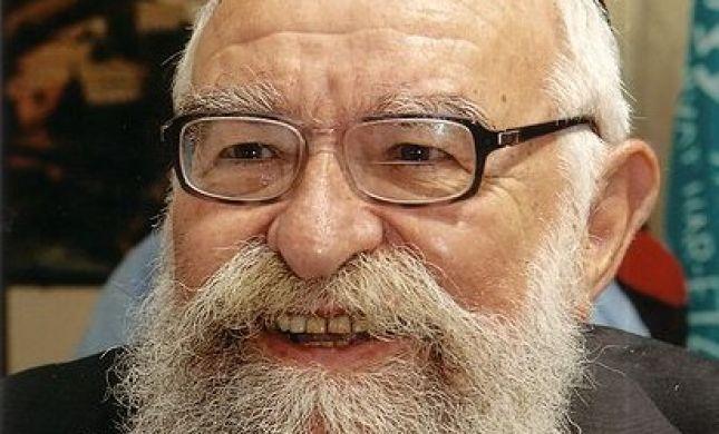 השמאל החילוני: היכן ישנם עוד רבנים כמו הרב יהודה עמיטל?