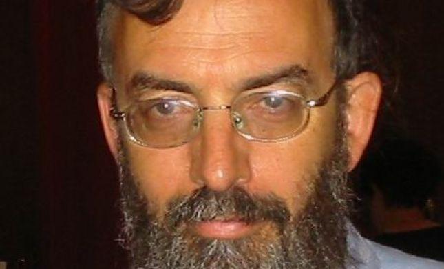 הרב סתיו: הציונות הדתית חבה לרב עמיטל חוב גדול