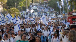 """טיולים, תרבות """"המאבק ב'ריקודגלים' – הדרת יהודים מהמרחב הציבורי בבירת ישראל"""""""