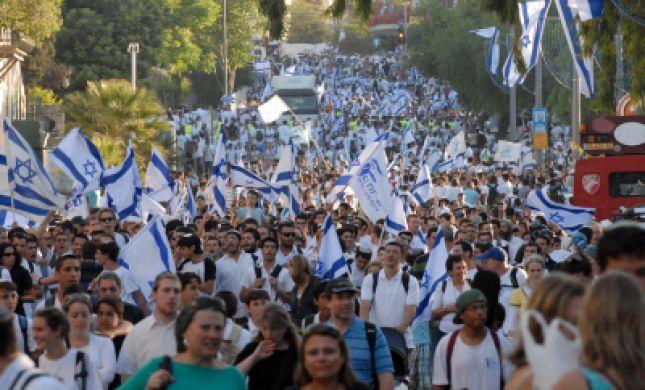 """""""המאבק ב'ריקודגלים' – הדרת יהודים מהמרחב הציבורי בבירת ישראל"""""""