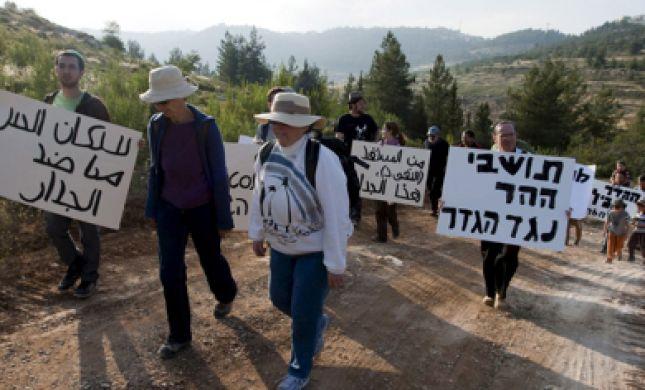 מבט לפרשת שופטים: אנרכיסטים? לא בארץ ישראל