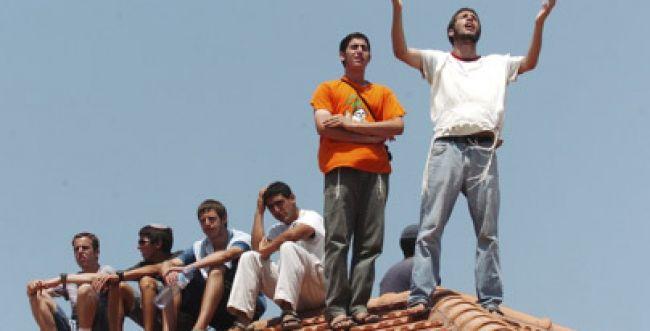 חמש שנים לעקירת הקברים: עצרת זכרון מחר בירושלים