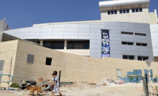 ועד מתיישבי השומרון: להחרים את מחרימי התיאטרון באריאל