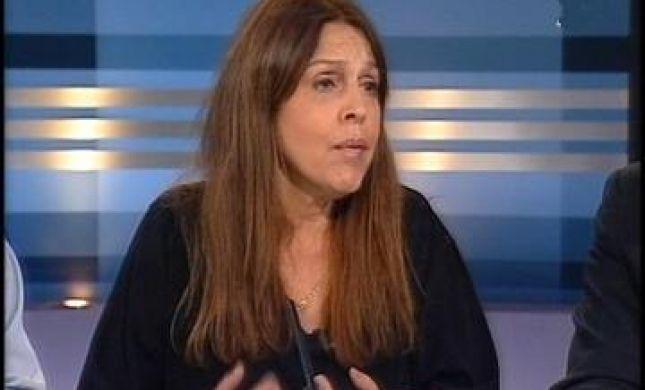 """""""אלמגור"""" לראש-הממשלה: כרמלה מנשה לא ראויה לפרס"""