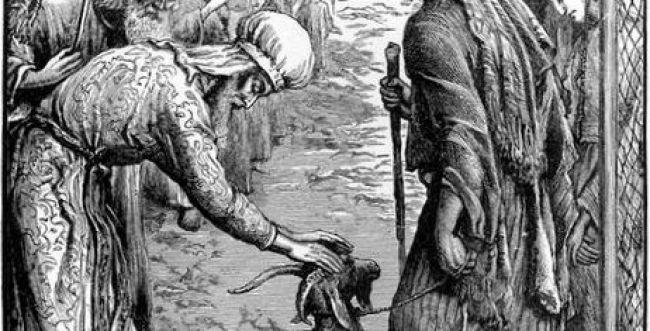 יום הכיפורים: מה הסיפור עם השעיר לעזאזל