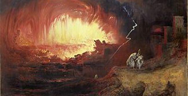 סדום ועמורה: פריצות ורשע בחסות שלטון החוק