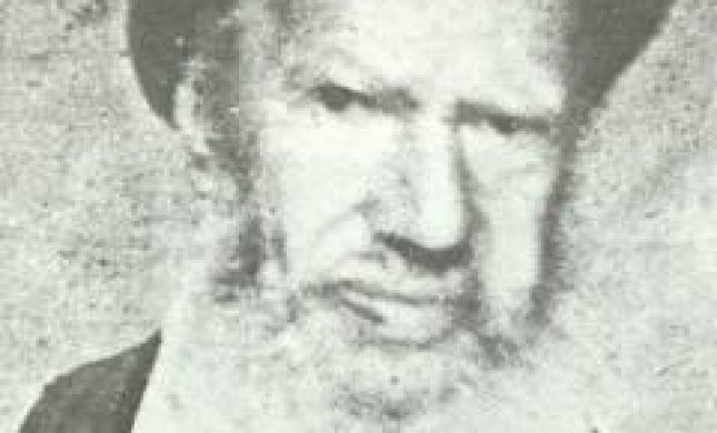 """התוניסאי הציוני: יום הזכרון לרב משה כלפון הכהן זצ""""ל"""