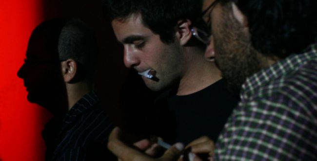 אתמול בתל אביב: עצרת זכרון והופעות במקום סמים קלים