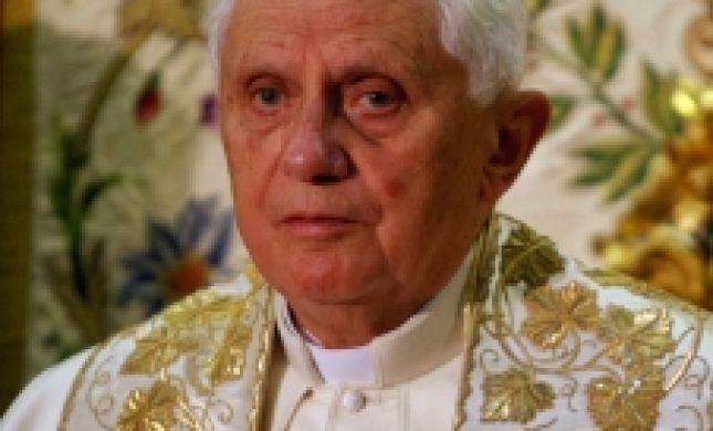 הרב אליהו זייני: תודה לאפיפיור שחשף את פרצופו האמיתי
