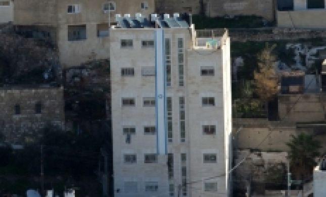 """המטה למען ארץ ישראל: """"דין בית גנץ כדין בית יהונתן"""""""