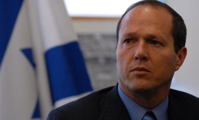 ראשי הקהילות הסרוגות בירושלים תומכים בניר ברקת