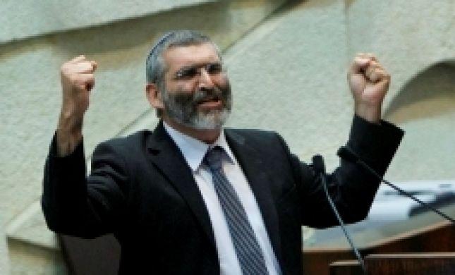 הכנסת דחתה את הצעת החוק המעניקה חסינות לרבנים