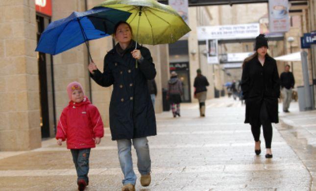 החורף מגיע: טיפים למניעת כוויות בילדים