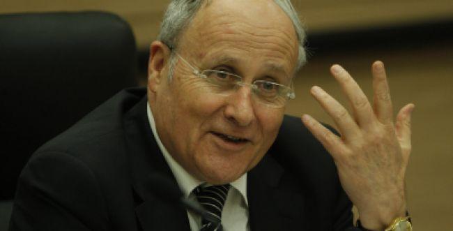 """ח""""כ אורלב לעורך ynet: """"אתה היום ראש ישיבה"""""""