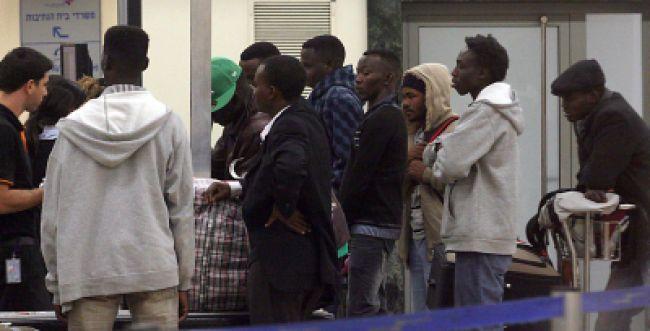 מסתמן: אלפי מסתננים יחזרו לסודן כחלק מהסכם השלום