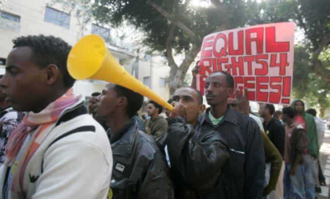 דעה: מצעד האיוולת של תופעת מהגרי העבודה