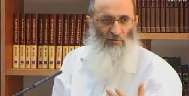 הרב שרקי: הנסיונות להסביר למה קרתה התאונה הם שטויות