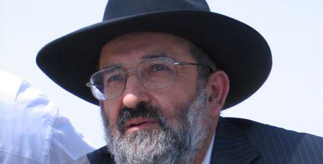 הרב זייני: רות קלדרון הדגימה איך מחלנים את התלמוד