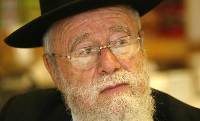 פקודה הנוגדת את מסורת ישראל הינה פקודה בלתי חוקית