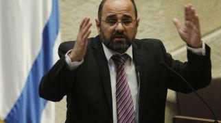 חדשות חרדים חשש בישראל: מרגי יגרום למשבר דיפלומטי