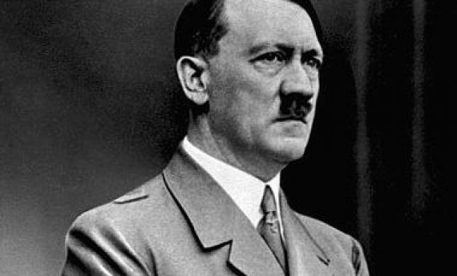 סערה בגרמניה: מוצריו של היטלר יימכרו באלפי שקלים