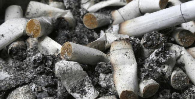 ביוזמה של אורי אריאל: תאסר מכירת סיגריות במכונות