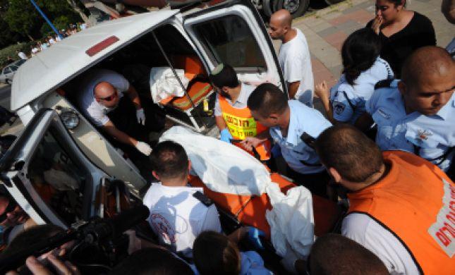 """רצח בחיפה: התנקשות בחייו של יו""""ר חברא קדישא בעיר"""