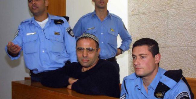 אחרי עשרים ושבע שנה יונה אברושמי משתחרר מהכלא