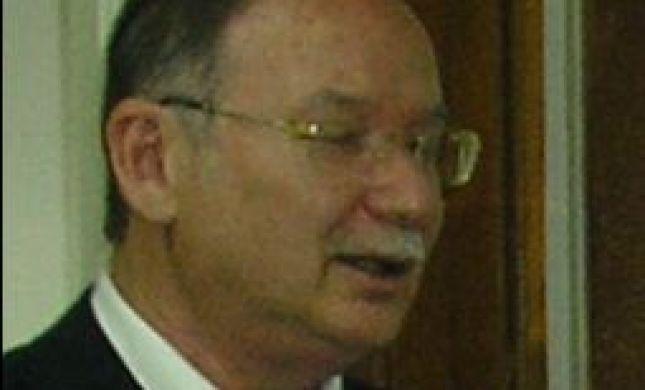 """המשטרה פענחה את רצח יו""""ר החברה קדישא בחיפה"""