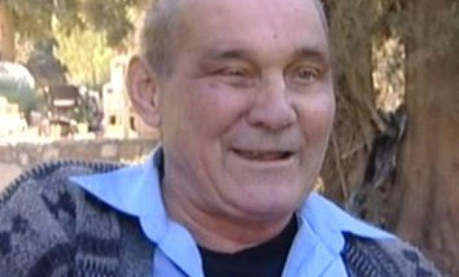 """ראיון בערוץ הראשון: חנן פורת מדבר על """"הקרב על חייו"""""""