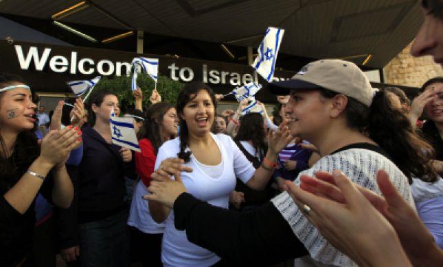 ועדת הקליטה: רבע מאוכלוסיית ישראל הם עולים חדשים