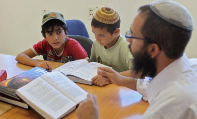 מצטייני החינוך הדתי: בתי ספר שלא מסננים תלמידים