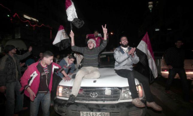 דעה: המהפכה במצרים לא קרתה בגלל הדיכוי