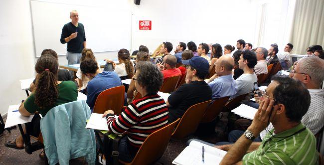 """מכללת תל חי ביטלה קורסים העוסקים ב""""נכבה הפלסטינית"""""""