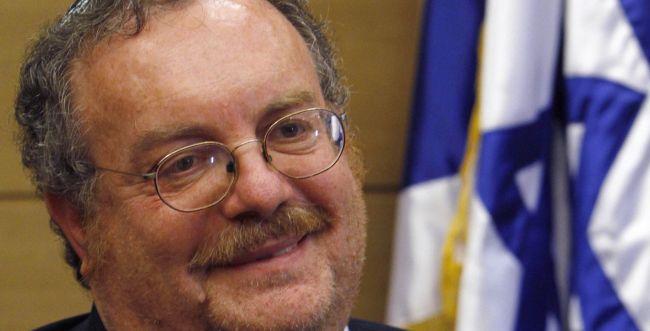 הרב הרשקוביץ ימונה לנשיא אוניברסיטת בר אילן