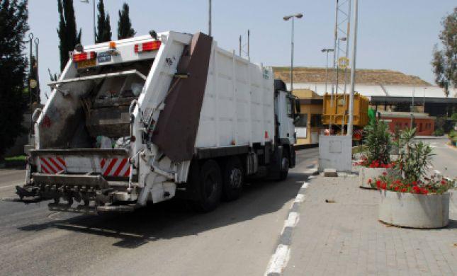 הציבור בישראל מאוכזב מרמת שירותי הרשויות המקומיות