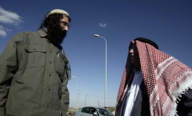 42% סבורים: הרבנים מחריפים את הסכסוך הישראלי ערבי